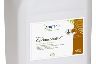 Shuttle Calcium