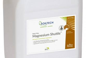Shuttle Magnesium