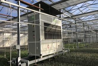 EHG-Subsidie 2019 op DryGair ontvochtiger