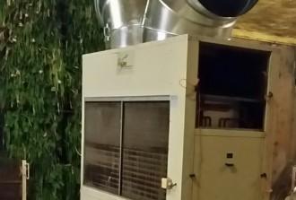EHG subsidie! op DryGair ontvochtigingsapparatuur