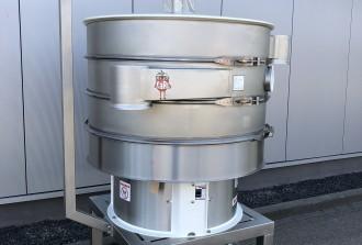 Tril-filter voor 100% hergebruik van retourwater