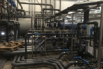 Vloeibare bemesting units - B-four Hydrogrow